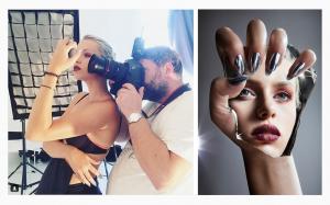Studyjna Fotografia Beauty i Fotografia Komercyjna – Ogarnij Studio – Warsztaty Fotograficzne