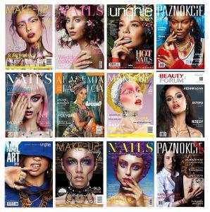 Edytorial Beauty od A do Z dla Makijażystów i Fotografów z Turava&Rędzikowski