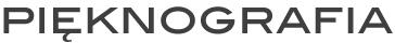 Pięknografia Fotografia Mody logo