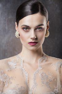 Kolekcja Makijaży Ślubnych 2016 dla Anny Okuniewskiej – Make-Up Trendy