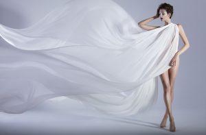 Elements Amazing Nude Photoshoot